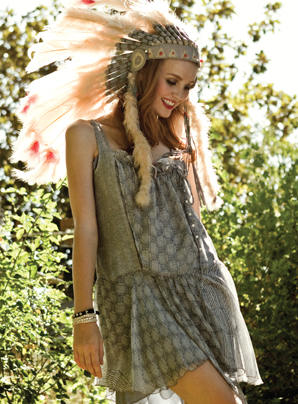 Boho Clothing sells only boho clothing